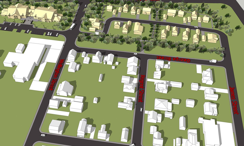 Barriefield Village Development Concept Plan