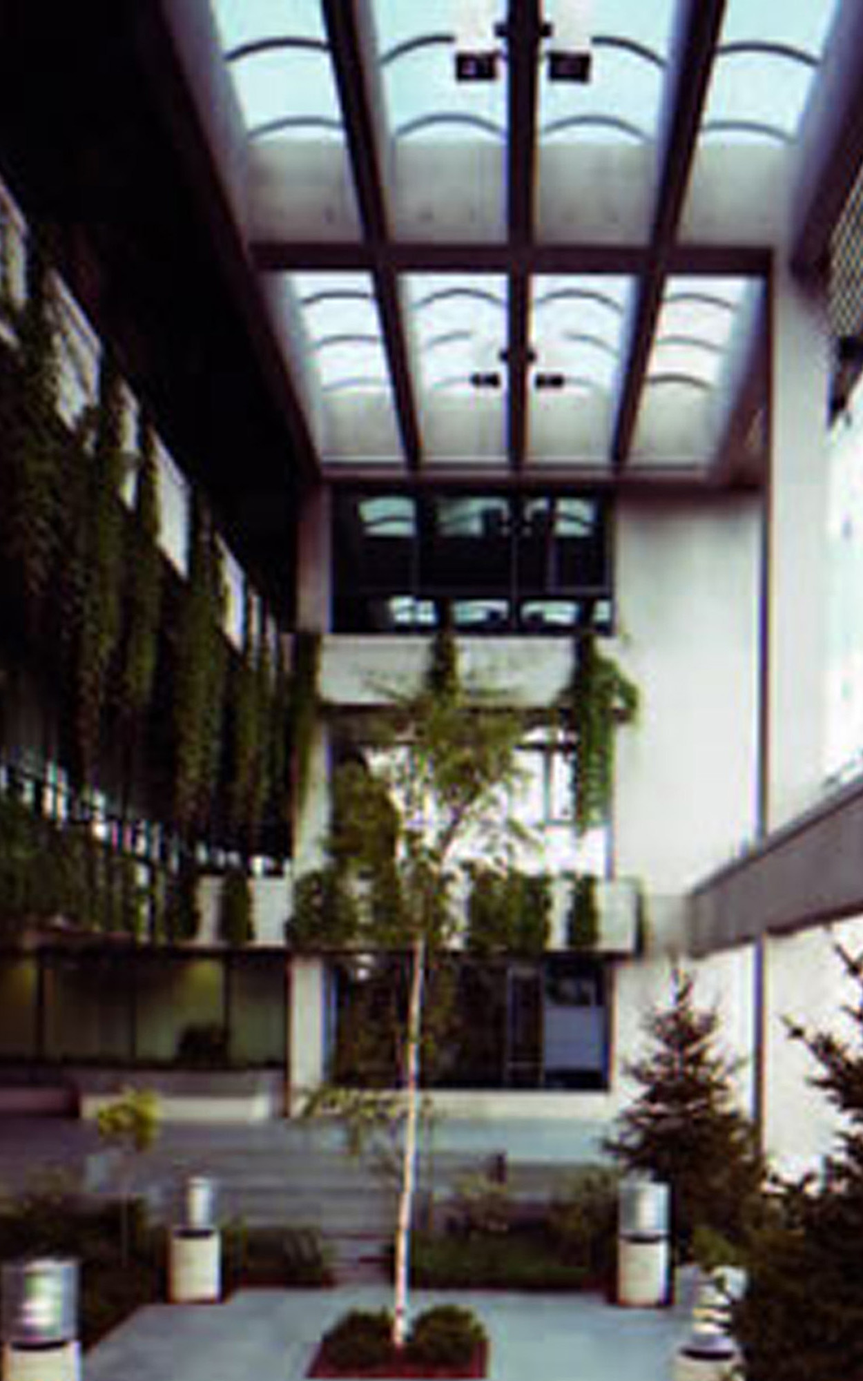 Parks Canada Regional Headquarters